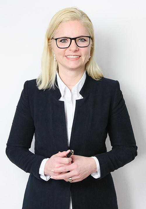 Edith Krüger Rechtsanwältin für Datenschutz
